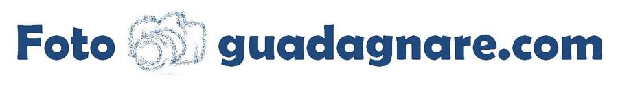 Fotoguadagnare.com Logo